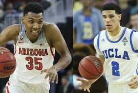 2017 Pac-12 Men's Basketball Tournament semifinals preview: No. 2 Arizona vs. No. 3 UCLA