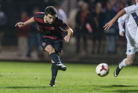 Stanford's Kovar named men's soccer Player of the Week
