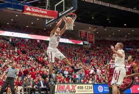 Pac-12 men's basketball wraps up regular season