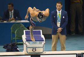 2016 Olympics: Cal men's swim program brings home hardware