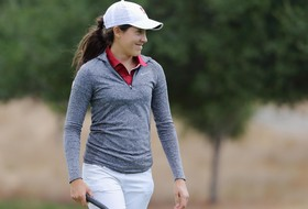 NCAA Women's Golf Regionals: ASU, Stanford hold top spots heading into final round