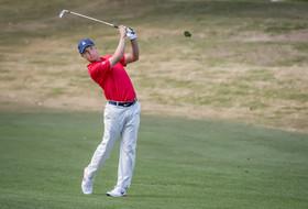 Arizona's Alex McMahon named Pac-12 men's golf scholar-athlete of the year