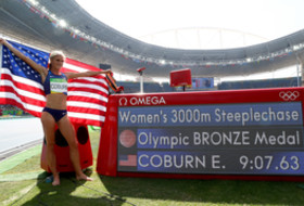 2016 Olympics: Colorado alum Emma Coburn first U.S. woman to medal in steeplechase