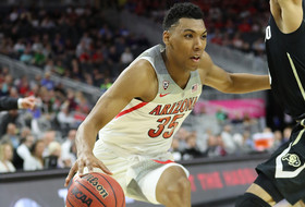 Roundup: Allonzo Trier returning to Arizona