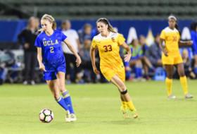 Six Pac-12 women's soccer teams approach NCAA Tournament
