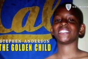 'Football Training Camp' preview: Stephen Anderson walks on to fulfill childhood dream of playing for Cal