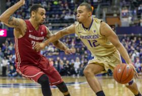 Washington men's basketball to play 2015 regular season game in China