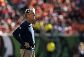 Roundup: Pete Carroll says he's not returning to USC