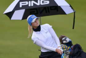 UCLA leads after first day of Pac-12 Women's Golf Championships