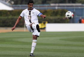 NCAA Men's Soccer Tournament: Cal, Washington eliminated in first round