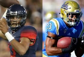 Arizona-UCLA football game preview