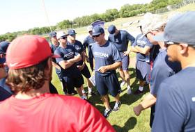 Roundup: Arizona baseball begins run in Omaha on Saturday