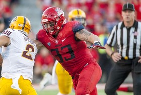 Pac-12 Networks unveils first three weeks of 2015 football TV schedule