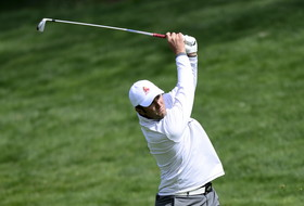 Arizona State's Rahm Named Pac-12 Golfer of the Month