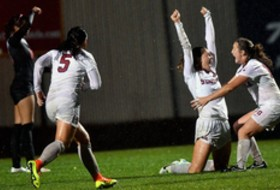 Six Pac-12 women's soccer teams to compete in NCAA tournament