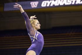 Five Pac-12 women's gymnastics teams in top 25