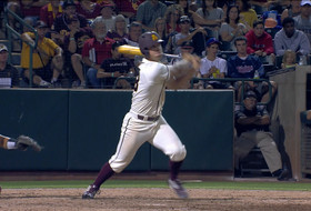 Recap: David Greer's late home run keeps Arizona State's title hopes alive with win over USC