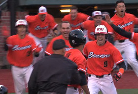 Highlight: Oregon State's strikeout to walk-off win over Arizona