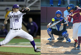 UW's Davis, ASU's Freeman named baseball & softball Scholar-Athletes of the Year