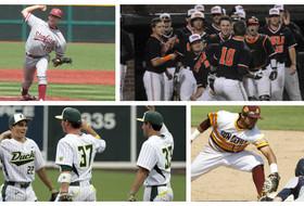 NCAA baseball regionals: Three Pac-12 teams open with wins