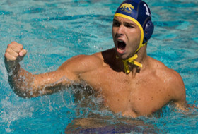 Pac-12 men's water polo scores for Saturday, Sept. 28