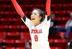 Eight Pac-12 volleyball teams ranked in the AVCA poll