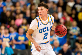 UCLA's Lonzo Ball