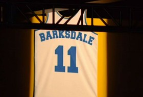 UCLA honors basketball pioneer Don Barksdale