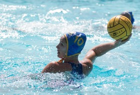 NCAA Women's Water Polo Championships: UCLA advances to finals