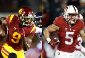 2015 Pac-12 Football Championship Game: USC, Stanford clash to feature potent offenses