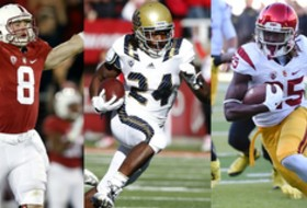 Pac-12 Football Championship Game scenarios: Stanford wins the North; UCLA-USC to decide South