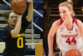 Women's Basketball Game of the Week preview: No. 9 ASU at No. 13 Stanford