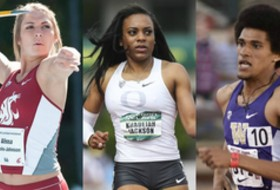 2016 Pac-12 Track & Field Championships: Pacific Northwest fosters track & field talent