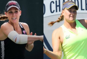 NCAA Women's Tennis Championships: Stanford, Cal both advance to quarterfinals
