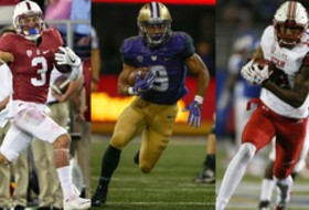 AP Top 25: Stanford and Washington stay in top 10, Utah joins the party