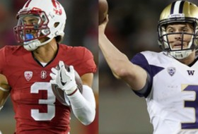 Roundup: Washington and Stanford preparing for the Friday night lights