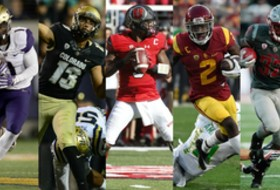 CFP: Washington cracks the top 4; USC joins the party