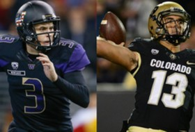 CFP Top 25: Washington falls to No. 6, Colorado cracks top 10