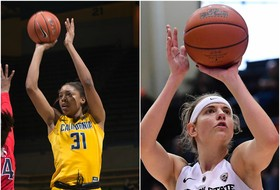 'Sunday Showdown' women's basketball preview: CAL at No. 10 Oregon State