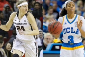2017 Pac-12 Women's Basketball Tournament semifinal preview: UCLA vs. Oregon State
