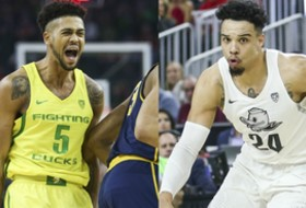 Roundup: Oregon's Dillon Brooks and Tyler Dorsey turning pro