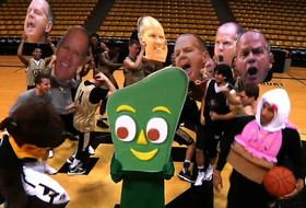 Coach Boyle talks Colorado's 'Mills Shake'