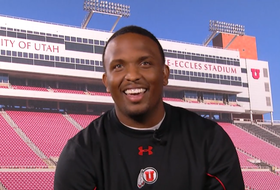 Video: Utah's Brian Johnson talks explosive offense