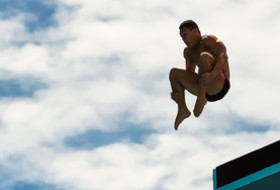 2016 Olympics: Pac-12 Diver of the Year Rafael Quintero set to make Olympic debut