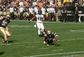 Special teams help Buffs hold off Hawai'i