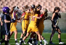 NCAA Women's Lacrosse Tournament: USC advances to 2nd round; CU falls to UMass