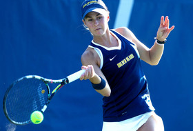 NCAA women's tennis championships: Cal and Stanford sweep 1st-round opponents