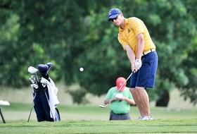 <p>September Golfer of the Month, Brandon Hagy, California</p>