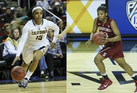 Cal, Stanford face off in Pac-12 Women's Basketball Tournament finals