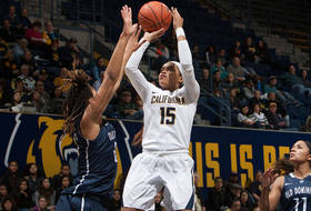 Four Pac-12 players selected in WNBA Draft